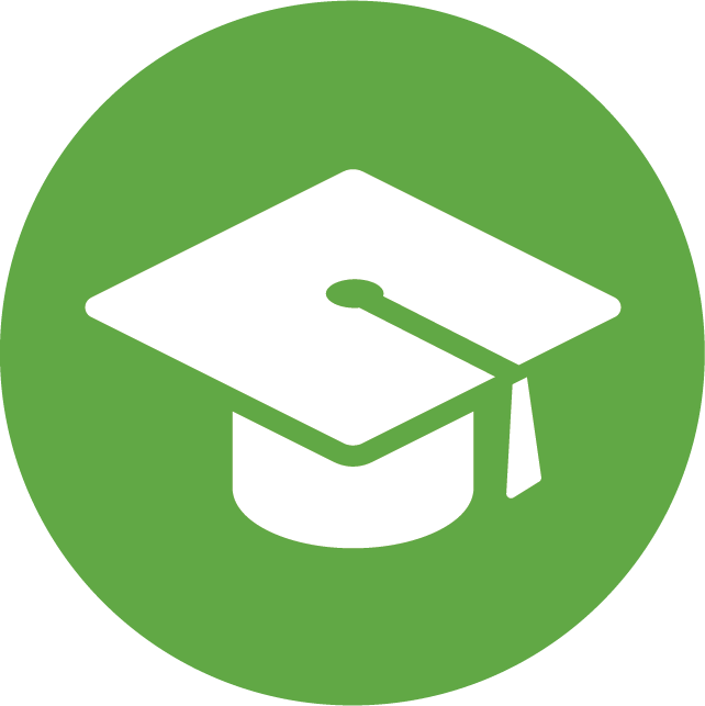 INHP_Education_IconGreen
