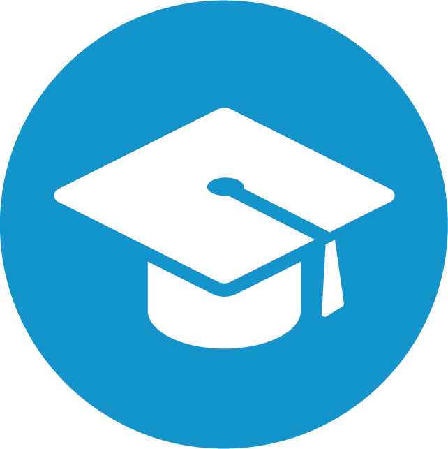 INHP_Education_IconMdBlue